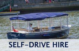 short term boat hire melbourne, yarra river docklands