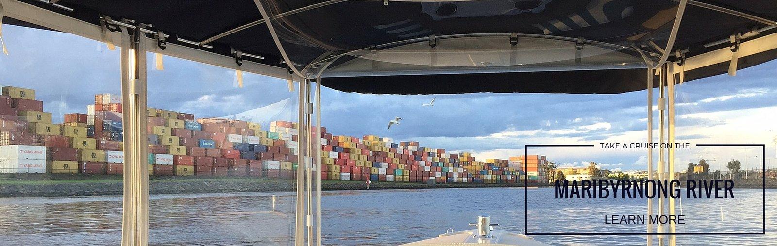 Maribyrnon River Cruises Melbourne