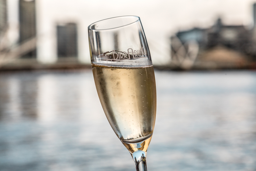 Champagne Sunset Boat Cruises, Melbourne