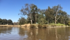 Self-drive hire boats to cruise to Herring Island on the Yarra River with Melbourne Boat Hire