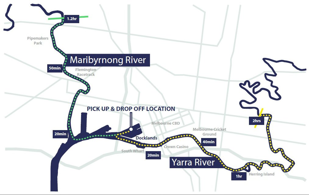 Maribyrnong River Cruises Melbourne Boat Hire Luxury Self Drive Boat Hire
