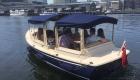 Eliza J Yarra River Melbourne Boat Hire