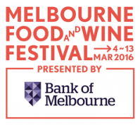 luxury cruises during the food and wine festival in melbourne