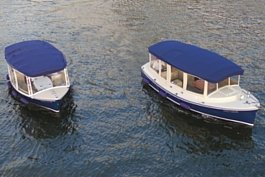 Luxury Hire Boats for All Occasions in Melbourne