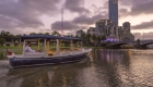 Enjoy the city lights on a private Yarra River Cruise