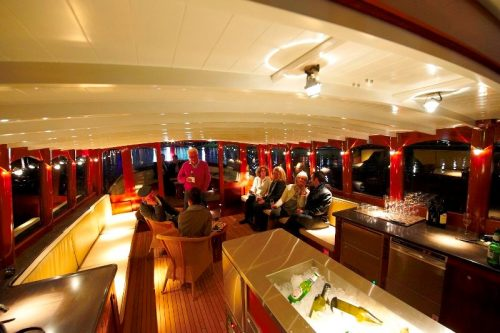 Celebrate the end of the financial year in style with Melbourne Boat Hire