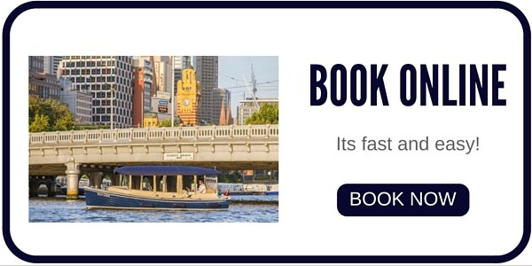 hire boats available, in Melbourne- book by the hour or day, skippered or self-drive