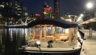 Yarra river night and evening cruises for couples and small groups