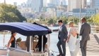 Yarra River wedding transfers Melbourne