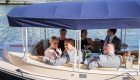 private yacht wedding transfer Melbourne