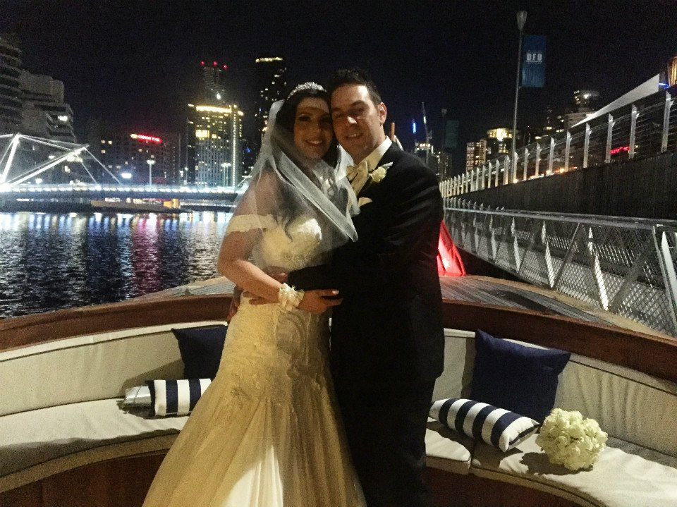 Private Yacht For Weddings In Melbourne Boat For Wedding