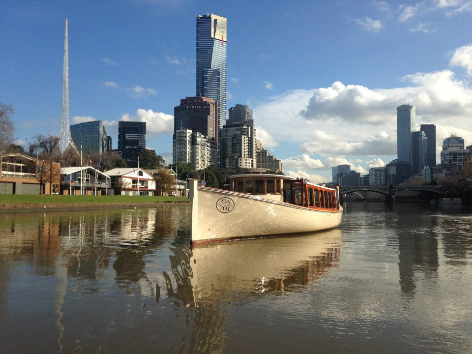 Wedding Boat Melbourne Private Yacht For Weddings In Melbourne Melbourne Boat Hire