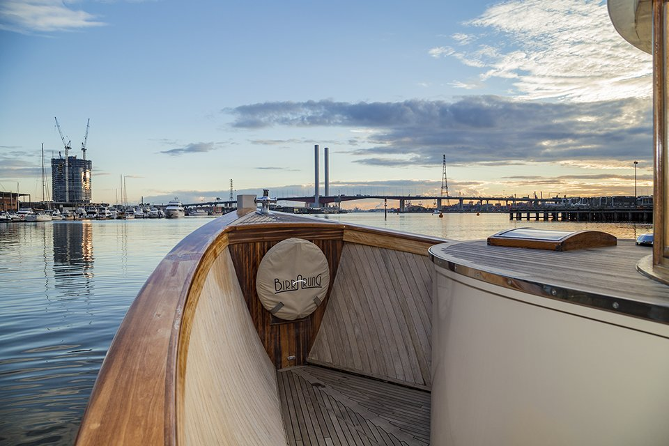 Private Yacht For Weddings In Melbourne Boat For Wedding Ceremonies Food And Drinks