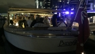 luxury boats for weddings in Melbourne