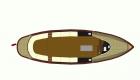 Charter boat Melbourne floor plan