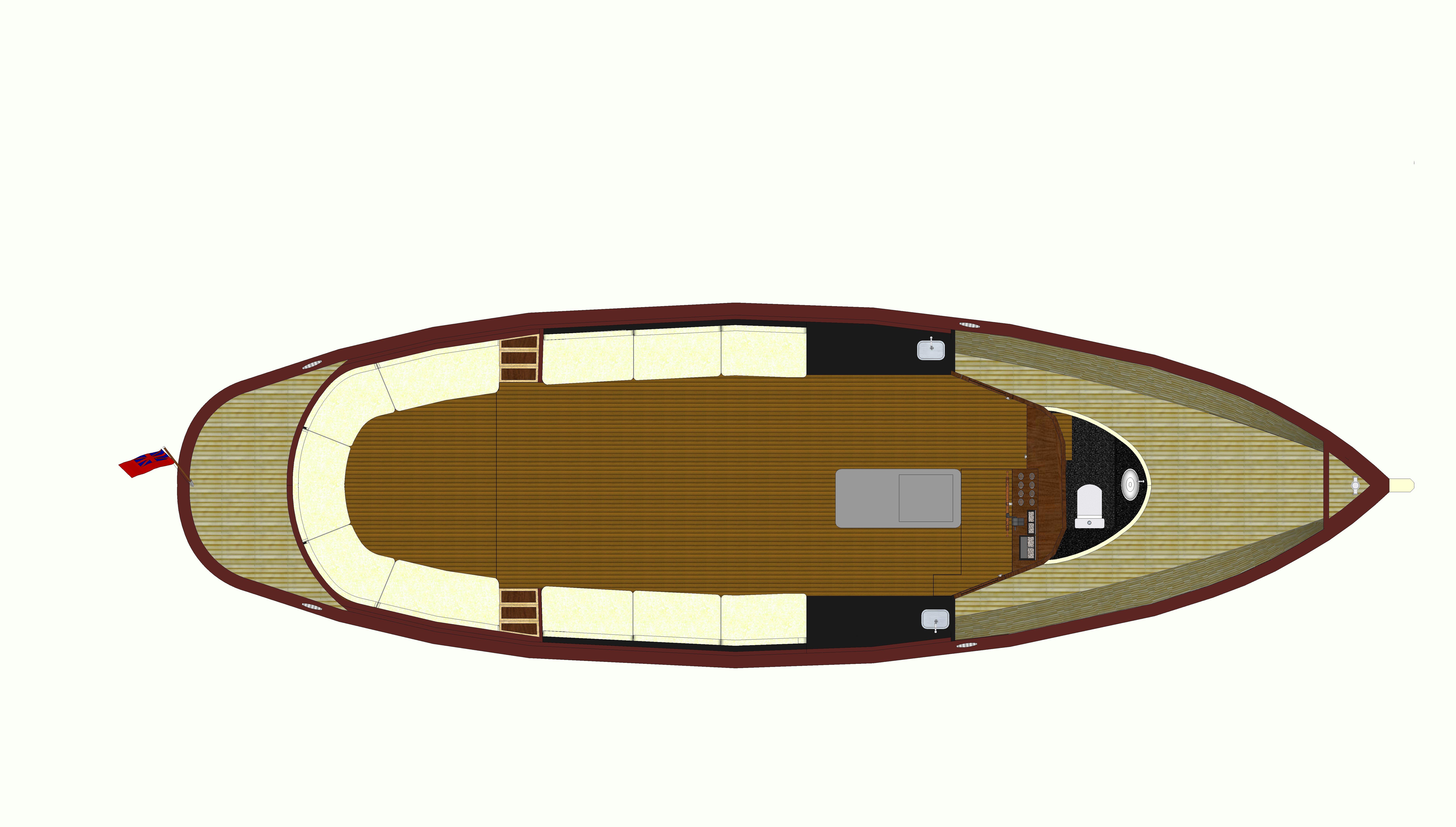 Private Boat Charter Melbourne