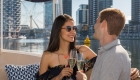 enjoy a romantic cruise for your next date night in Melbourne