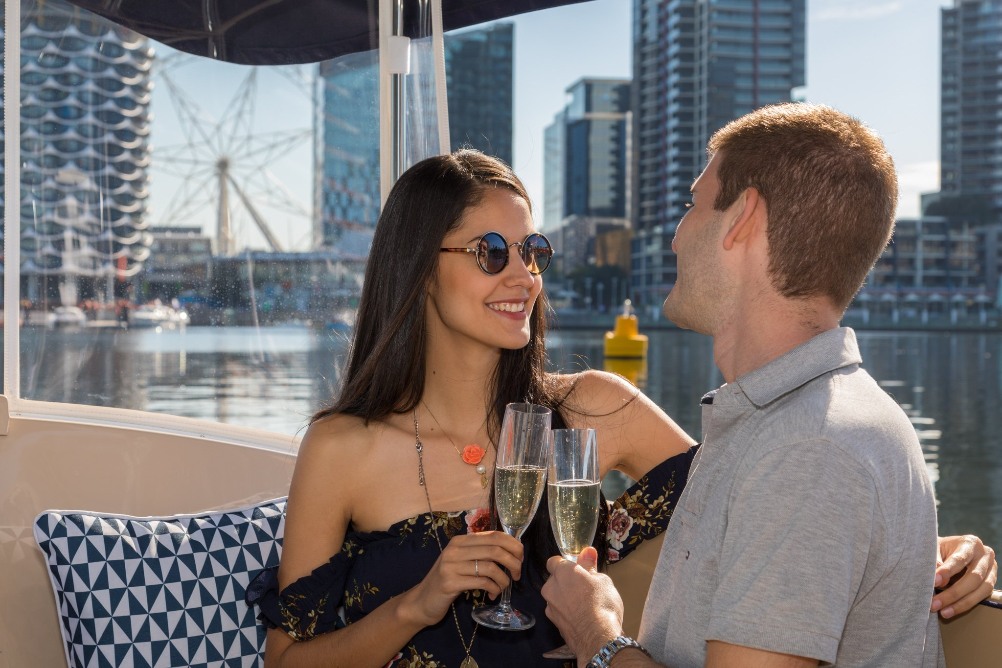 Dating melbourne