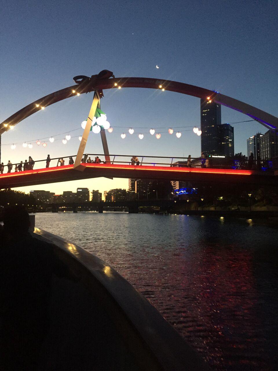 skippered boats for office event hire, Docklands Melbourne