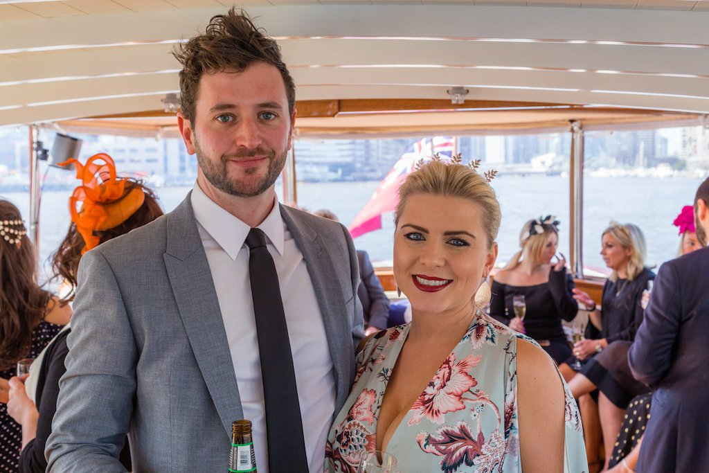 boat cruises for engagement proposals