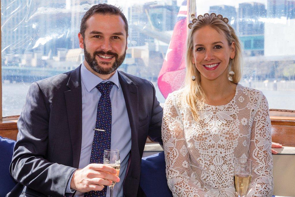 boat trips for wedding anniversary celebration