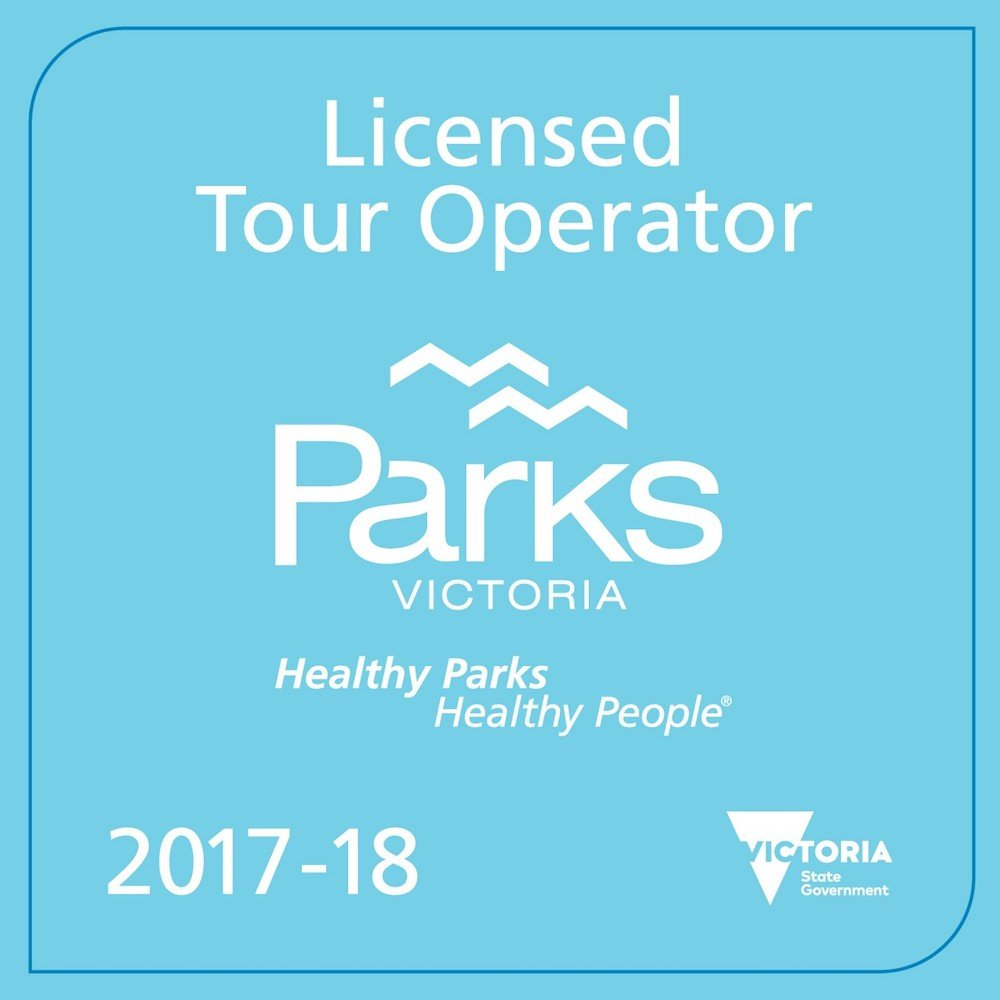 Parks Victoria Licenced Operator