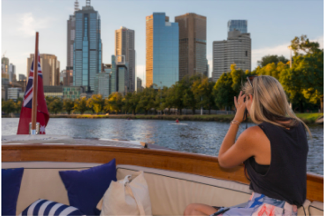 melbourne mothers day photo cruises yarra river