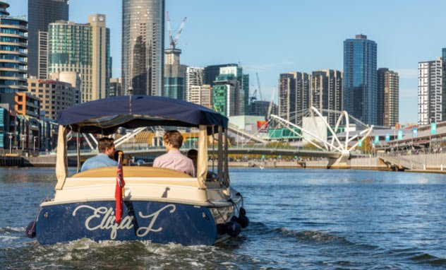 Mothers Day private luxury boat trips