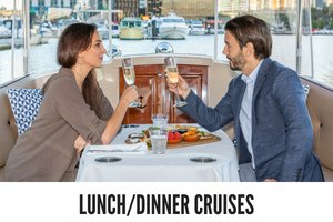 lunch & dinner cruises
