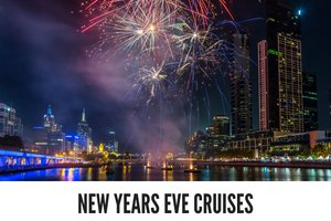 new year eve cruises