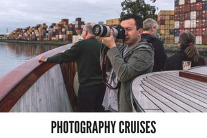photography cruises