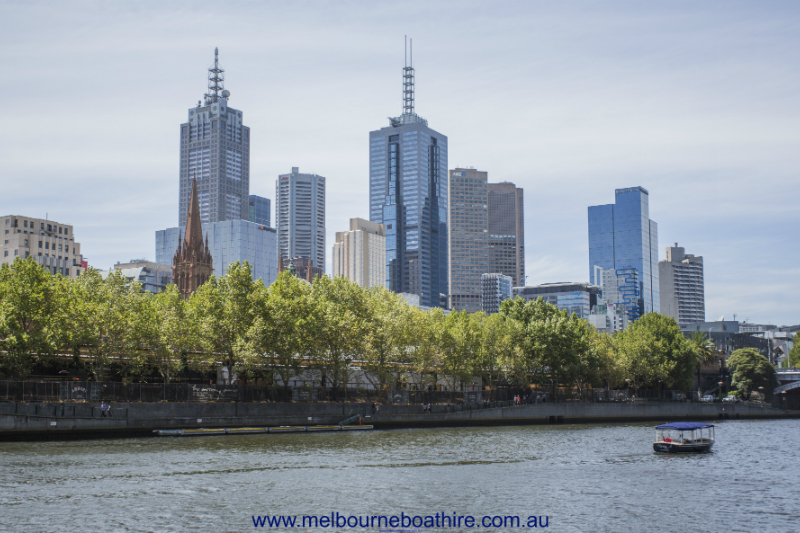 Melbourne Boat Hire - Function Boat Hire - Party Boat Hire